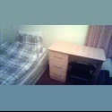 EasyRoommate UK Bed in a beautiful twin room available from now! - Leytonstone, East London, London - £ 347 per Month - Image 1