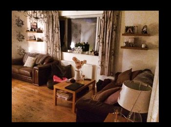 EasyRoommate UK - Double Room in Burbage - Burbage, Hinckley and Bosworth - £300