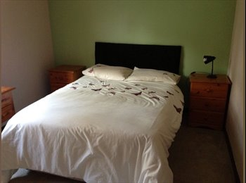 EasyRoommate UK - Double room city centre - Dundee, Dundee - £320