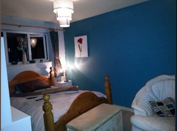 EasyRoommate UK - Room to rent in rectory farm, northampton - Weston Favell, Northampton - £320