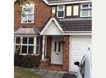 EasyRoommate UK - quiet residential area near the seaside - Bispham, Blackpool - £400