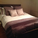 EasyRoommate UK Double Room in Modern Flat with Balcon - Glasgow Centre, Glasgow - £ 350 per Month - Image 1
