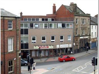 EasyRoommate UK - Lovely Student Double Room, Centre of Broomhill - Broomhill, Sheffield - £386