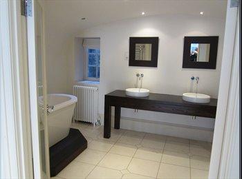 EasyRoommate UK - Detached Coach House - Lansdown, Bath and NE Somerset - £608