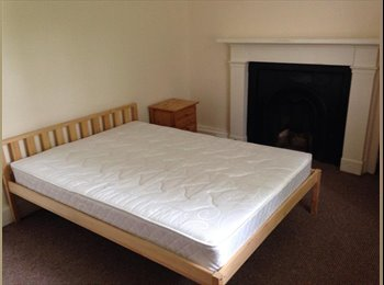 EasyRoommate UK - Lovely Double Bedroom Immediately Available - Dundee, Dundee - £350