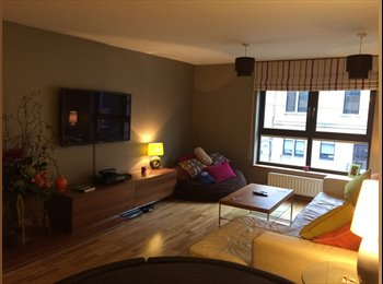 EasyRoommate UK - Spare double room in Glasgow West End  - Hillhead, Glasgow - £500