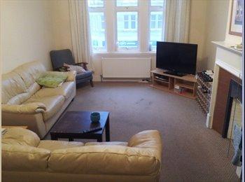 EasyRoommate UK - Double room to rent in sotckbridge - Edinburgh Centre, Edinburgh - £300