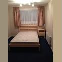 EasyRoommate UK Double room to rent - Bewbush, Crawley - £ 450 per Month - Image 1