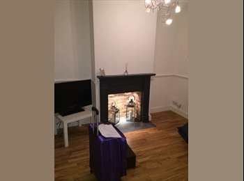 EasyRoommate UK - MAIDSTONE TOWN CENTRE- DOUBLE ROOM TO RENT - Maidstone, Maidstone - £375