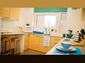 EasyRoommate UK - 1 bedroom available in  Salford ASAP! - Manchester City Centre, Manchester - £365