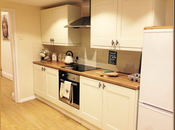 EasyRoommate UK - Beautiful Victorian Houseshare - Bristol, Bristol - £650