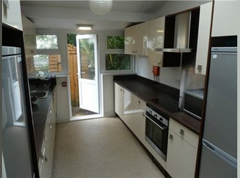 EasyRoommate UK - DOUBLE ROOM AVAILABLE - Plymouth, Plymouth - £388