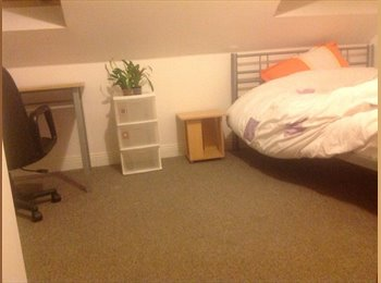 EasyRoommate UK - NICE double room available - Beacon Heath, Exeter - £399