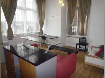 EasyRoommate UK - Room Available in City Centre! - Manchester City Centre, Manchester - £460