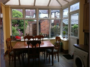 EasyRoommate UK - Gorgeous double room in Roath available 1st Dec - Cardiff, Cardiff - £245