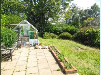 EasyRoommate UK - 3 DOUBLE BEDROOM HOUSE FOR RENT WITH LARGE GARDEN! - Hastings, Hastings - £284
