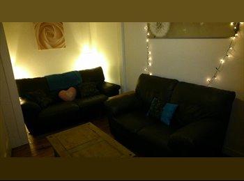 EasyRoommate UK - Double room inc bills in city centre for prof. - Edinburgh Centre, Edinburgh - £476