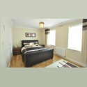 EasyRoommate UK Double bedroom available for professional single - Bearwood, Bournemouth - £ 450 per Month - Image 1