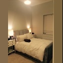 EasyRoommate UK BIG DOUBLE ROOM TO RENT IN BRAND NEW FLAT - Shepherds Bush, West London, London - £ 1100 per Month - Image 1