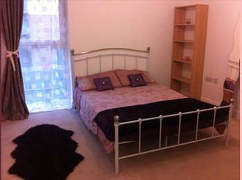 EasyRoommate UK - Very large rooms  - Barking and Dagenham, London - £590