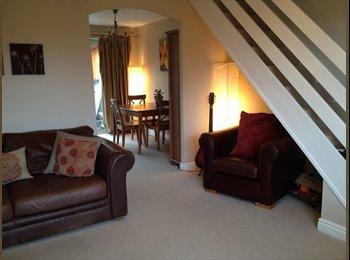 EasyRoommate UK - Delightful semi detached house Jennyfields - Harrogate, Harrogate - £500