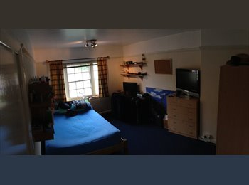 EasyRoommate UK - DOUBLE ROOM AVAILABLE - Headington, Oxford - £485
