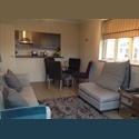 EasyRoommate UK Double room in newly refurbished flat in Fulham - Fulham, West London, London - £ 1060 per Month - Image 1