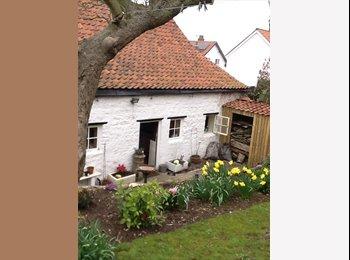EasyRoommate UK - Private double room - Bridlington, Bridlington - £375