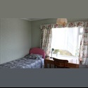 EasyRoommate UK Double room to rent for single person - Moordown, Bournemouth - £ 433 per Month - Image 1