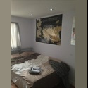 EasyRoommate UK Double Bed and office/studio in Attic available - Hyde Park, Leeds - £ 380 per Month - Image 1