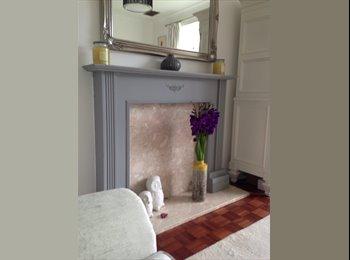 EasyRoommate UK - Double room  - Royal Leamington Spa, Leamington Spa - £500
