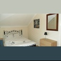 EasyRoommate UK Atic room available in a warm and friendly shared - Leeds - £ 250 per Month - Image 1
