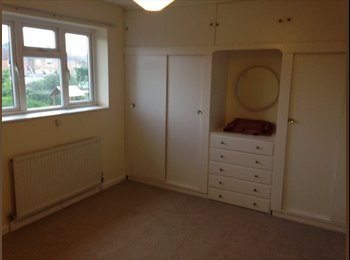 EasyRoommate UK - Beautiful newly decorated house near Galleria - Hatfield, Hatfield - £500