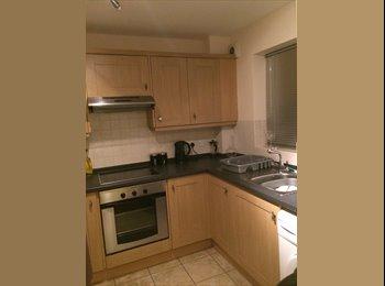 EasyRoommate UK - 450 including bills 2 bedroom house - Harrogate, Harrogate - £450