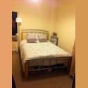 EasyRoommate UK DOUBLE ROOM for rent BEESTON £83/WK BILLS INCLUDED - Beeston, Nottingham - £ 357 per Month - Image 1