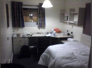 EasyRoommate UK - A nice room in city center - Old Aberdeen, Aberdeen - £560