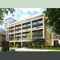 EasyRoommate UK Amazing double room available in a 2bed2bath flat - Canary Wharf, South London, London - £ 770 per Month - Image 1