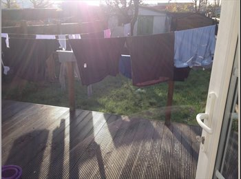 EasyRoommate UK - SHARED ROOM IN PERRY BARR - Great Barr, Birmingham - £270