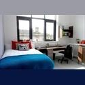 EasyRoommate UK Studio for rent - Glasgow Centre, Glasgow - £ 758 per Month - Image 1