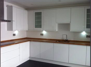 EasyRoommate UK - Massive Double Room in a Brand New House - Catford, London - £950