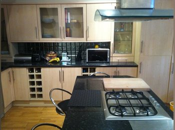 EasyRoommate UK - Double room on Warwick Street - Heaton, Newcastle upon Tyne - £310