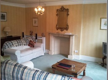 EasyRoommate UK - Urgent - Perfect Room with king size in a Duplex F - West End, London - £853