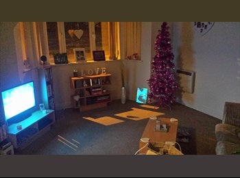 EasyRoommate UK - Double Room To Rent in Radcliffe - Radcliffe, Manchester - £400