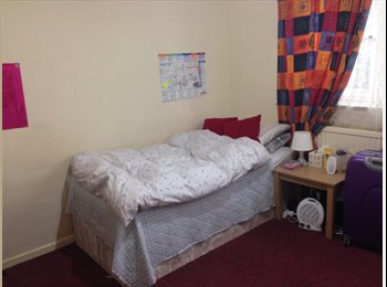EasyRoommate UK - A single room to rent in Maida vale (long - Maida Hill, London - £520