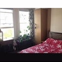 EasyRoommate UK Big Double Room in Lovely Brixton Flat - Brixton, South London, London - £ 633 per Month - Image 1