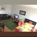 EasyRoommate UK Double room - 2 bed flat - Yorkhill, West End - Glasgow Centre, Glasgow - £ 480 per Month - Image 1