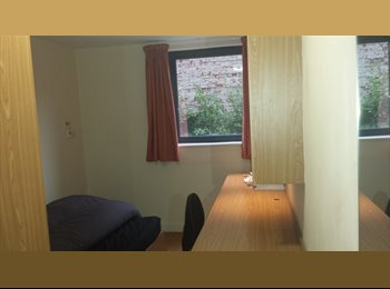 EasyRoommate UK - Double En-suite room in the WestEnd - Glasgow Centre, Glasgow - £611