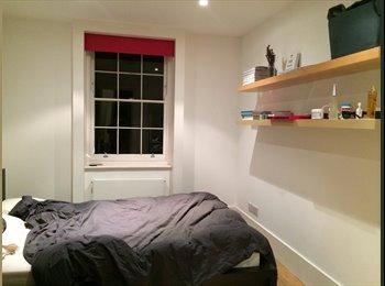 EasyRoommate UK - Double bedroom in De Beauvoir Town, Haggerston - Islington, London - £942