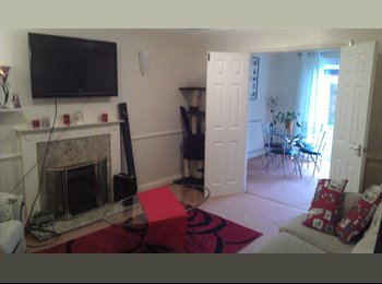 EasyRoommate UK - double bedroom near city center - Bradwell Common, Milton Keynes - £400