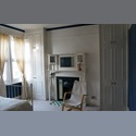 EasyRoommate UK Spacious, Bright and Secure Double bedroom - Hammersmith, West London, London - £ 735 per Month - Image 1